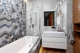 Jaki materiał na szafki łazienkowe?